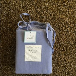Other - New with tags, Lilac Twin xl sheet set